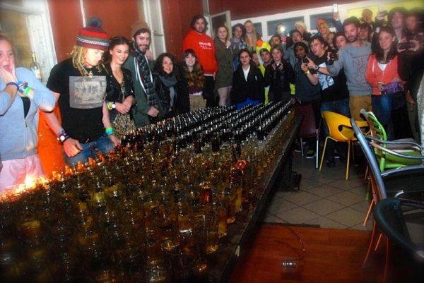 Ostello Grandio Party