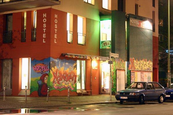 Ostello  StayComfort Kreuzberg