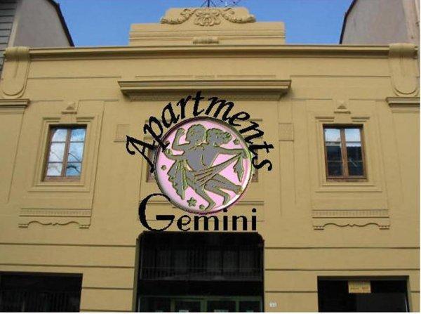 Gemini Studios