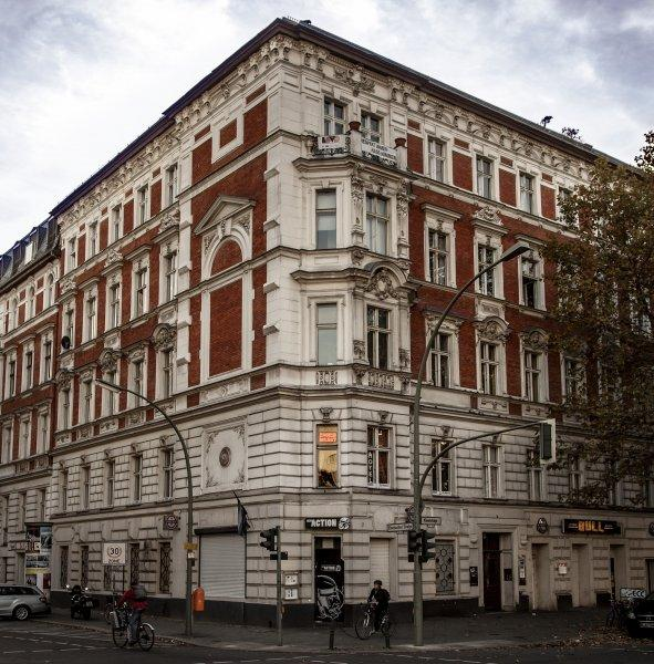 Ostello Pension  StayComfort am Kurfürstendamm