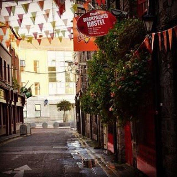 Ostello Isaacs  Dublin