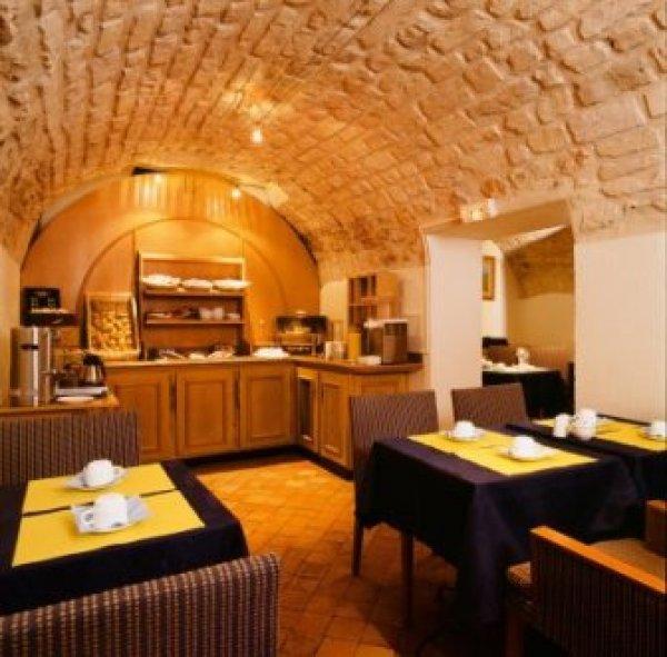 Hotel Lautrec Opera Di Parigi