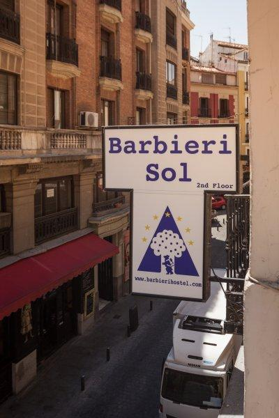 Ostello Barbieri Sol