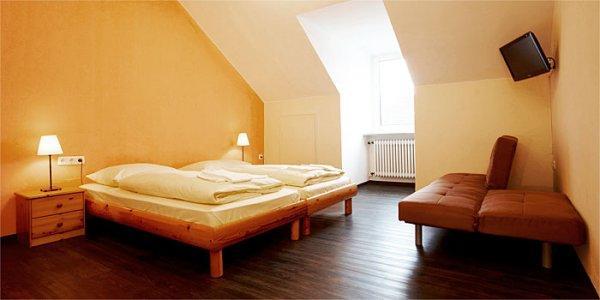 Ostello Smart Stay  Munich City