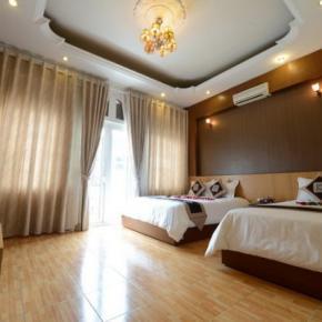 Ostelli e Alberghi - Hanoi Sports Hotel