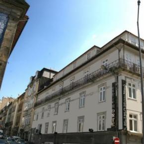 Ostelli e Alberghi - Hotel do Norte