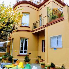 Ostelli e Alberghi - Garden House