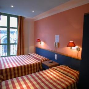 Ostelli e Alberghi - Hotel Du Centre