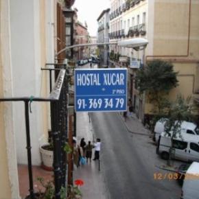 Ostelli e Alberghi - Hostal Xucar