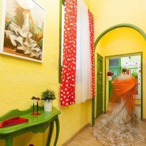 Ostelli e Alberghi - Hostal Bahia Madrid