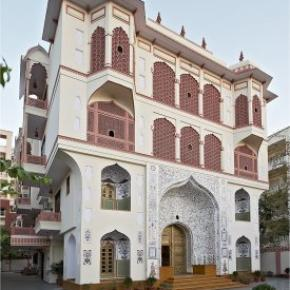 Ostelli e Alberghi - Umaid Mahal