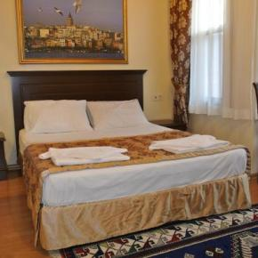 Ostelli e Alberghi - Emirhan Inn Apartment and Pension