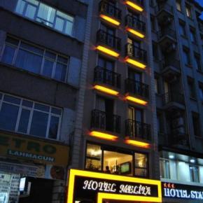 Ostelli e Alberghi - Hotel Melita