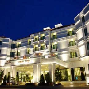 Ostelli e Alberghi - Tara Angkor Hotel