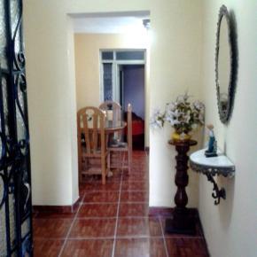 Ostelli e Alberghi - Alojamiento Residencial Machu Picchu