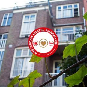 Ostelli e Alberghi - Ostello Amsterdam  Annemarie