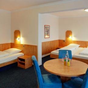 Ostelli e Alberghi - Apartment-Hotel Hamburg  Mitte