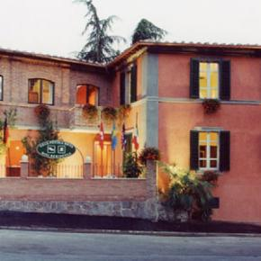 Ostelli e Alberghi - Villa Piccola Siena