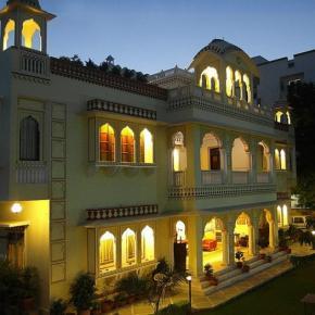 Ostelli e Alberghi - Krishna Palace