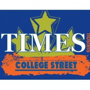 Ostelli e Alberghi - Ostello The Times  - College Street