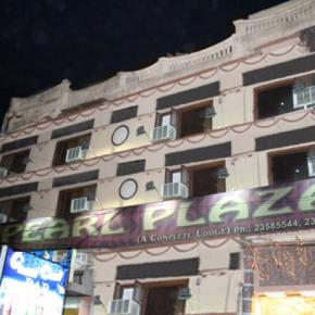 Ostelli e Alberghi - Pearl Plaza