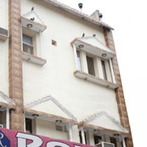 Ostelli e Alberghi - Hotel Roxy DX.