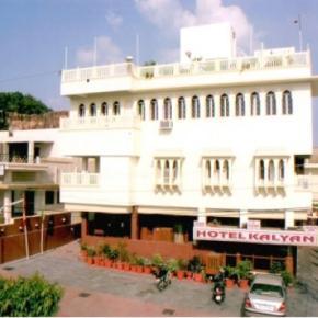 Ostelli e Alberghi - Hotel Kalyan