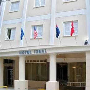 Ostelli e Alberghi - Ideal Hotel
