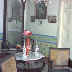 Ostelli e Alberghi - Casa Colonial Carlos Albalat Milord