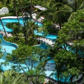 Ostelli e Alberghi - Chatrium Residence Bangkok Sathon