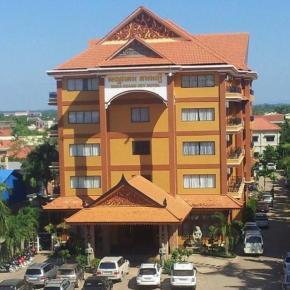 Ostelli e Alberghi - Dara Reang Sey Hotel