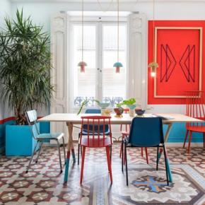 Ostelli e Alberghi - Ostello Valencia Lounge