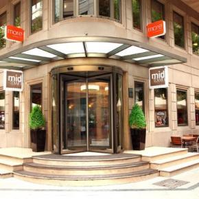 Ostelli e Alberghi - Midtown Hotel