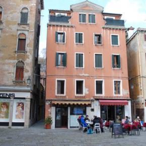 Ostelli e Alberghi - San Geremia Rooms