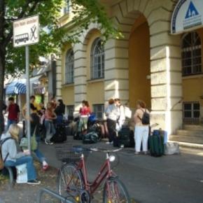 Ostelli e Alberghi - HI Munich City