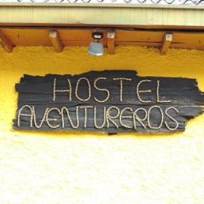 Ostelli e Alberghi - Hostal Aventureros de la Candelaria