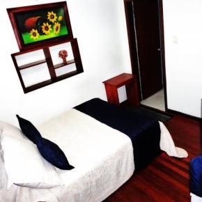 Ostelli e Alberghi - Hotel Casa Paulina