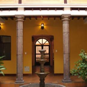 Ostelli e Alberghi - Hotel Catedral Internacional