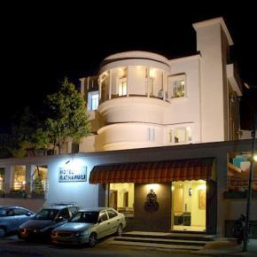 Ostelli e Alberghi - Hotel Ratnawali