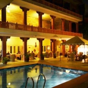 Ostelli e Alberghi - Suryaa Villa