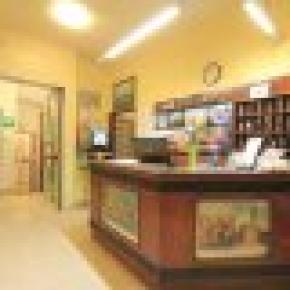 Hotel Pensione Ottaviani