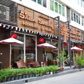 Ostelli e Alberghi - Sabai Sabai@Sukhumvit Hotel