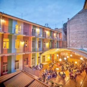 Ostelli e Alberghi - Casa de la Musica