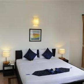 Ostelli e Alberghi - Frangipani Villa Hotel