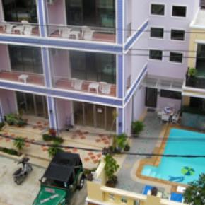 Ostelli e Alberghi - Absolute Guesthouse Phuket