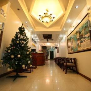 Ostelli e Alberghi - Harmony hotel
