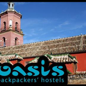 Ostelli e Alberghi - Ostello Oasis Backpackers'  Malaga