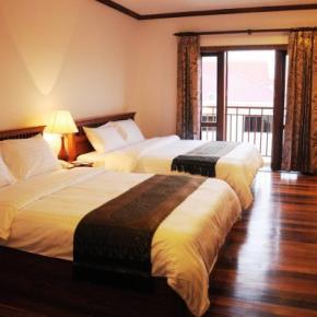 Ostelli e Alberghi - Cheathata Angkor Hotel