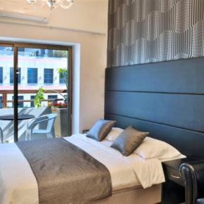 Ostelli e Alberghi - Liber Seashore Suites