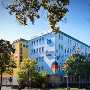 Ostelli e Alberghi - Haus International München